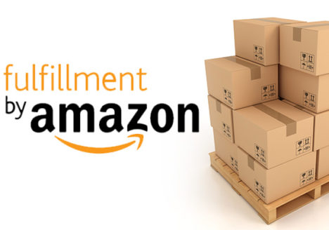 how to send inventory to amazon